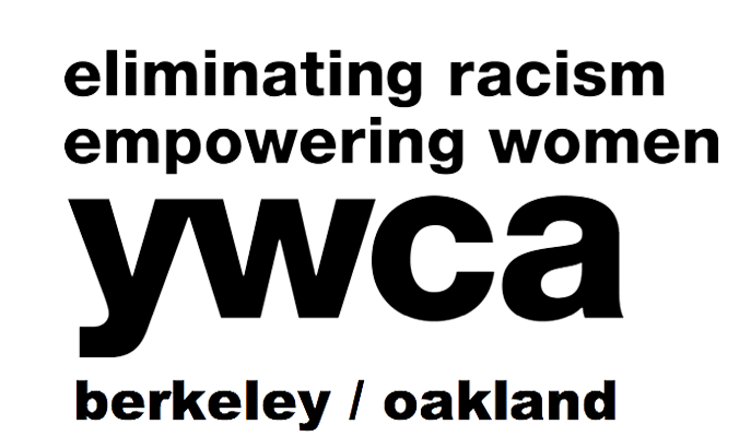 YWCA Berkeley/Oakland logo