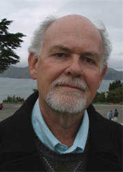 Fred Setterberg reads at Pegasus Books Downtown, Monday, November 19th, 2012, 7:30 pm